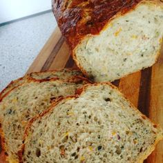 """Søgeresultater for """"Franskbrød"""" – Urban Mad Good Food, Yummy Food, Vegan Bread, Sin Gluten, Bread Baking, Bread Recipes, Banana Bread, Food And Drink, Dessert Recipes"""