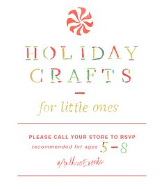 Anthropologie - Events