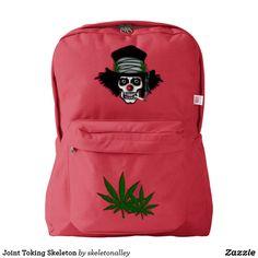 Joint Toking Skeleto