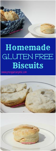 Homemade Gluten Free Biscuits - These Gluten Free Biscuits are good ...