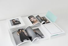 Oh by Kopenhagen Fur Lookbook 2012 - homework