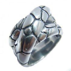 Sarmal Gümüş Yüzük http://www.takistore.com.tr/detay/sarmal-gumus-yuzuk-489.html