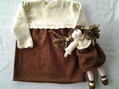 Vestita come la bambola, by Il sogno nel cassetto, 55,00 € su misshobby.com