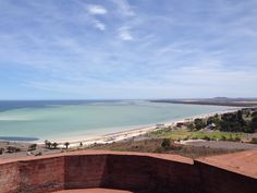 Hummock Hill Lookout in Whyalla, SA
