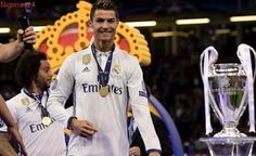 'Young boy' Ronaldo still hungry for glory