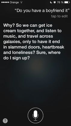 Siri strikes again!!!!!