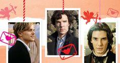 Какой литературный герой мог бы стать твоим парнем?