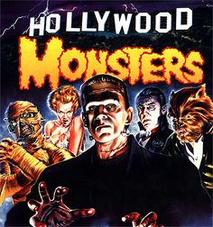 Sweet. Best monster movies of all time!