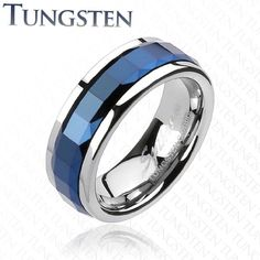FBAH-0010 Tungsten Carbide Blue IP Multi-Faceted Square Cut Spinner Ring; Comes With Free Gift Box (9) Jinique,http://www.amazon.com/dp/B00BH2QW52/ref=cm_sw_r_pi_dp_OQwPsb1SDRZCDZGA