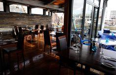 Gallery The Kitchen Restaurant Inverness Iv3 5pr Restaurants Scotland