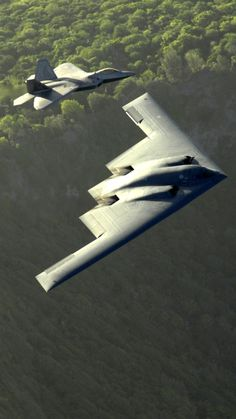 Military Northrop Grumman B-2 Spirit Bombers Stealth B-2 Spirit