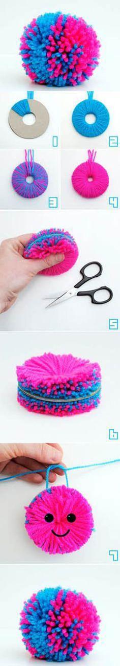 Diy Beautiful Decoration Ball   DIY & Crafts