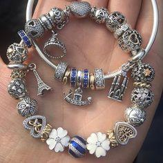 Like the gondola bracelet design