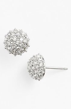 kate spade new york 'night lounge' stud earrings available at #Nordstrom