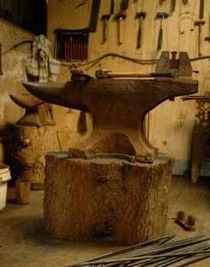 Anvil | Workshop | Tools |