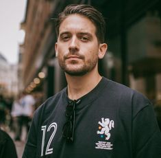 hairstyles Men fashion - 101 Amazing G-Eazy Haircut Ideas You Need To See! Beautiful Women Quotes, Young And Beautiful, Beautiful Black Women, Gorgeous Men, G Eazy Haircut, Beard Haircut, G Eazy Style, Fitz Huxley, Handsome Men Quotes