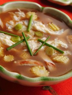 Chinesische rezepte zum nachkochen