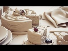 """Making of """"Cake Please"""" 