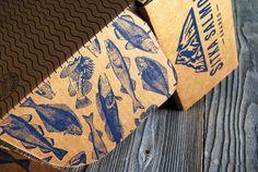 Sitka Salmon Shares Seafood Box
