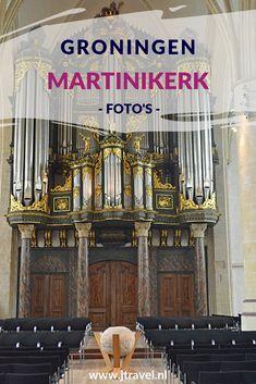 In het centrum van Groningen staat achter de Martinitoren de Martinikerk. Een schitterende fotogenieke kerk. Mijn foto's van deze kerk zie je hier. Kijk je mee? #martinikerk #groningen #kerk #fotos #jtravel #jtravelblog