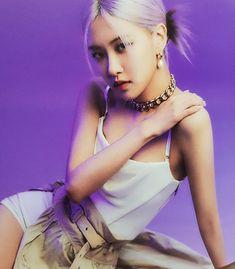 Kpop Girl Groups, Korean Girl Groups, Kpop Girls, Yg Entertainment, Blackpink Icons, Rose And Rosie, Rose Bonbon, Rose Icon, Rose Park