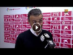 """Luis Enrique: """"It's a win that strengthens us as a team"""": ---- FC Barcelona on Social Media Subscribe to our official channel Facebook:…"""