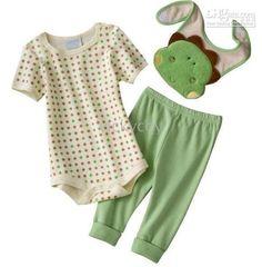 Baby clothes - Romper suit
