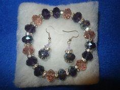 #handmadebeadjewelrybracelet