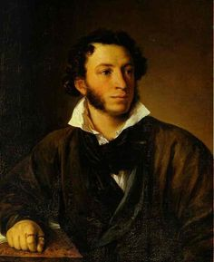 awesome Aleksandr Pushkin... Best Quotes - Cool People
