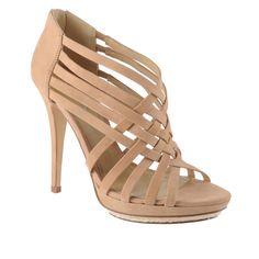 TOMELDAN - women's peep-toe pumps shoes for sale at ALDO Shoes.  $38.49 Sale