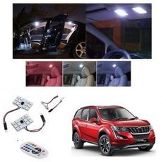 Mahindra XUV 500 2018 Car LED Car Roof Light Remote Control Price-250/- Car Body Cover, Maruti Suzuki Alto, New Car Accessories, Police Lights, Reverse Parking, Wooden Car, Roof Rails, Roof Light, Led