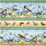 Beautiful Bird fabrics from http://www.fabric.com