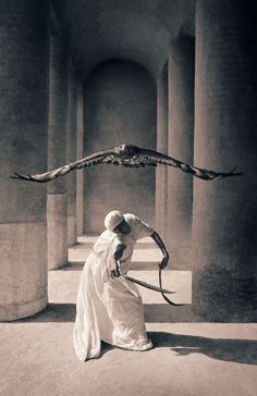 Things I Love : Gregory Colbert,..poesía visual.
