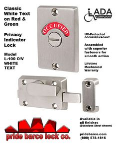 78 best home of america s original privacy door indicator lock rh pinterest com