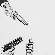 𝕐𝕒𝕟𝕕𝕖𝕣𝕖 𝕆𝕟𝕖𝕤𝕙𝕠𝕥𝕤 - Shounen And Trend Manga From Dusk Till Down, Dusk Till Dawn, Fallout New Vegas, Mafia, Sir Integra, Mathilda Lando, Tv Anime, Into The West, Six Of Crows
