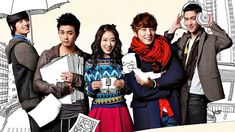 Flower Boy Next Door - 이웃집 꽃미남 - Watch Full Episodes Free - Korea - TV Shows - Rakuten Viki