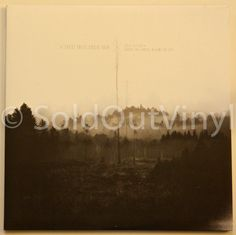 If These Trees Could Talk - Above the Earth, Below the Sky and Self-Titled Vinyl LP S/T — SoldOutVinyl