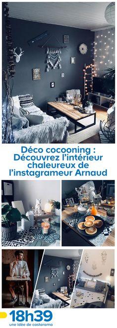 DÉCO - Découvrez les conseils déco d Arnaud, plus connu sur Instagram sous c20e0124c5b0