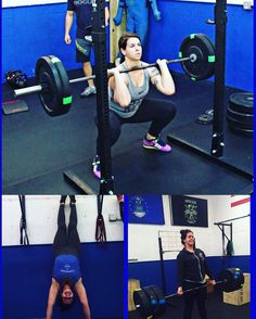 This month #Crossfit Mahopac chose me as their spotlight athlete! I absolutely love Crossfit as everyone who is my friend knows (sorry for the annoying posts 24/7). To me Crossfit has changed my perceptive on #beauty strength and mindfulness. It has given me friends I'd never have met and challenged me to be the best person I can be. #Virtuosity- if you don't know what it means Google it....Crossfit has taught me to be virtuous in my marriage in my nursing program and as the best person I…