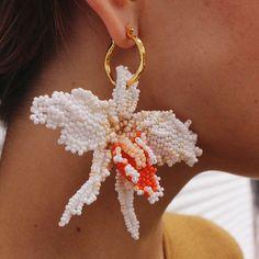 Personal Shopping Cart, Butterfly Species, Gold Hoops, Modern Jewelry, Jewelry Branding, Fascinator, Crochet Earrings, Artisan, Jewelry Design