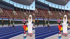 Sinopsis de MundoMitos Juegos Olimicos, Producido por Grupo Voxel