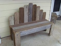 Heres what the latest customer had to say about this bench:    Very Beautiful Bench! Looks Fantastic By My Tree! Wonderful Seller With Great