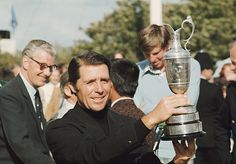 Did you know that Callaway ambassador Gary Player is the only golfer in the 20th century to win The Open Championship in three different decades? Or that he also holds the record for most Open appearances with 46? (via @Golf Digest Magazine)