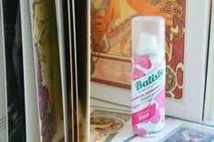 KireiKana: Сухий шампунь Batiste Blush dry shampoo