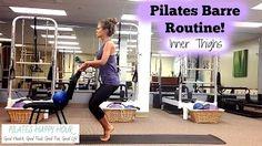 Pilates Happy Hour - YouTube