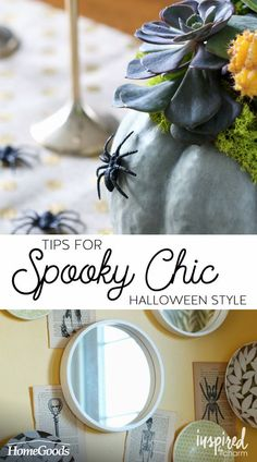 Halloween is just for kids. In fact it's become one of the most popular holidays for adults. Check out this great post with tips to go graphic, gothic and gorgeous!