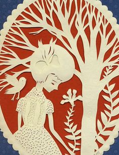 #artistas #artist #art #papel #paper #elsamora #aperfectlittlelife ☁ ☁ A Perfect Little Life ☁ ☁ www.aperfectlittlelife.com ☁