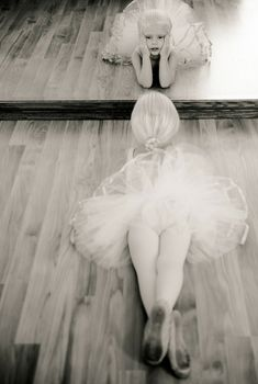#Ballet #fashion We heart it! @dimitybourke.com #girls #fashion #girlswear #kidswear #childrenswear