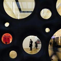 Itten+Brechbuhl Architects  Cornavin Station  Geneva Switzerland