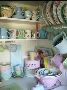 Kitchen corner ♥♥